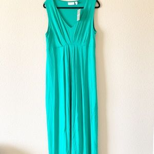 NWT Chico's Maxi Dress